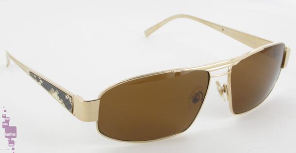 Sama Sunglasses Paris Model Cobra taillle Web