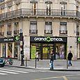 12_Mega Store Grand Optical d Rivoli Noel 2008