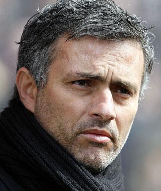 Mourinho josé beau gosse