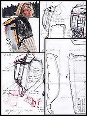 Design_Evolution le sac a dos Megapolis de Boblbee