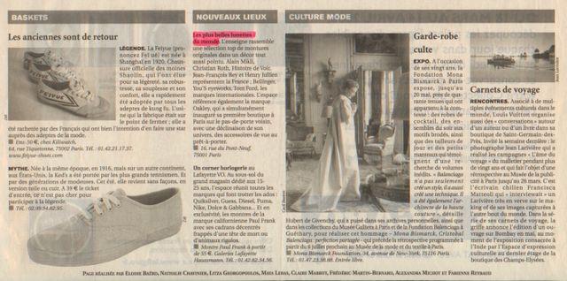 -FR- le Figaro 200306