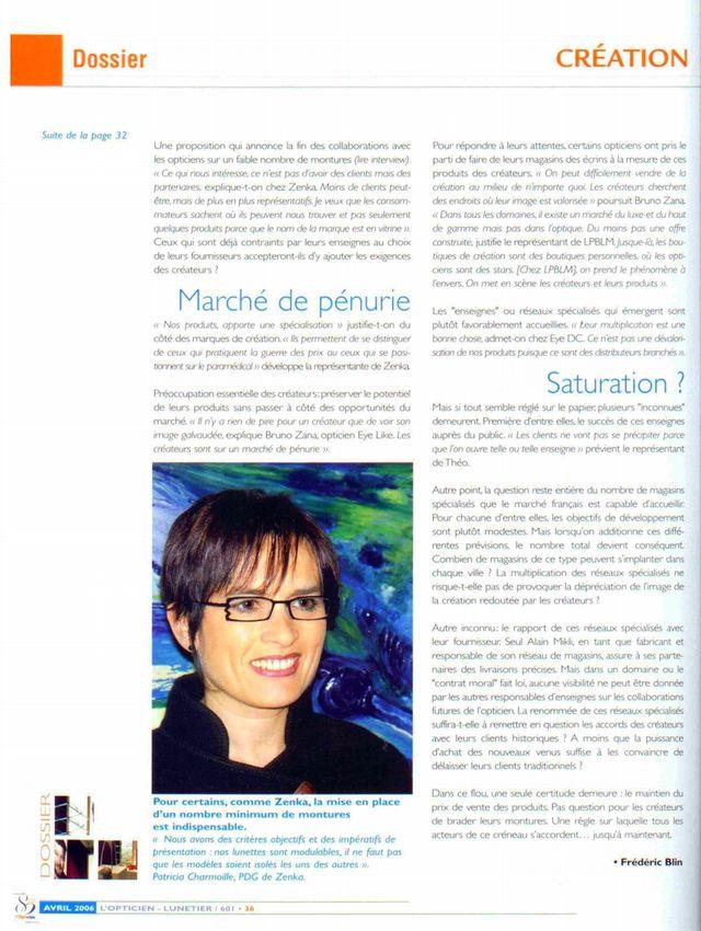 -FR- L'opticien lunetier 010406