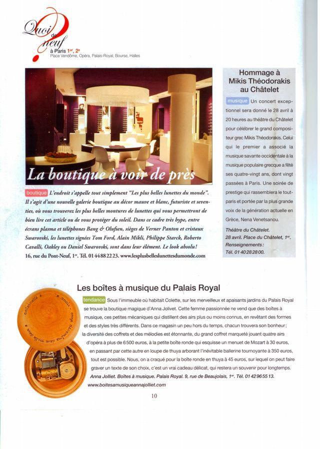 -FR- Paris Capitale 010406
